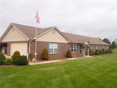 6626 N Carroll Road, Indianapolis, IN 46236 - #: 21636665
