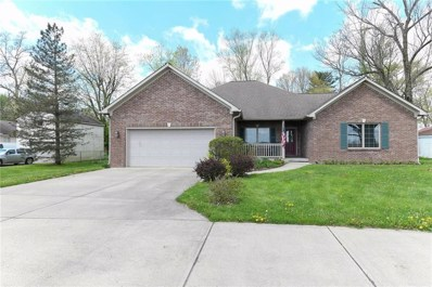 7032 S Mooresville Road, Indianapolis, IN 46221 - #: 21637221
