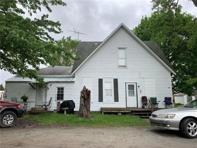 404 Fleming Street, Sulphur Springs, IN 47388 - #: 21640342