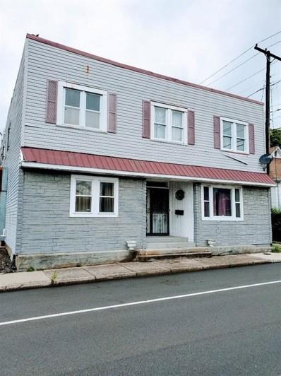 810 E 8th Street, Anderson, IN 46012 - #: 21644457