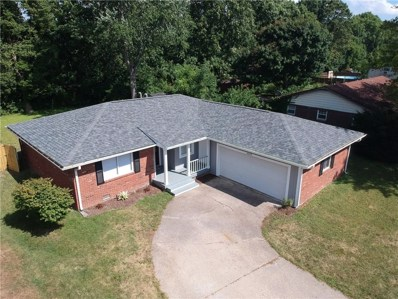 6625 S Lawndale Avenue, Indianapolis, IN 46221 - #: 21647159