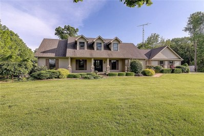 18811 E State Road 46, Hope, IN 47246 - #: 21647725