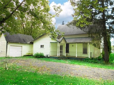303 E Forest Home Street, Roachdale, IN 46172 - #: 21647800