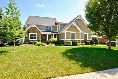 10561 Creektree Lane, Fishers, IN 46038 - #: 21648019