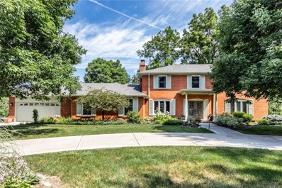 1206 Frederick Drive S, Indianapolis, IN 46260 - #: 21652867