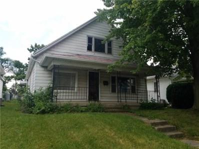 1506 Finley Avenue, Indianapolis, IN 46203 - #: 21655581