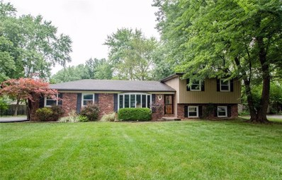 1106 W 73rd Street, Indianapolis, IN 46260 - #: 21655614