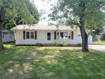 270 S Harrison Street, Cicero, IN 46034 - #: 21658528