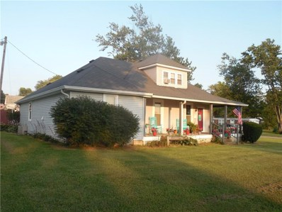 249 S Elm Street, Marshall, IN 47859 - #: 21658952