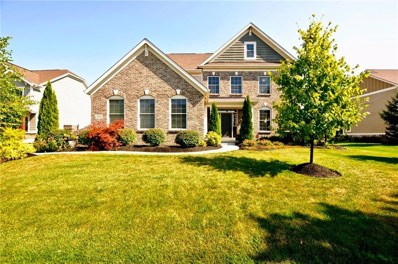 14700 Woodstone Circle, Fishers, IN 46037 - #: 21660099