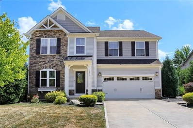 10859 Meadow Wing Court, Noblesville, IN 46060 - #: 21660406