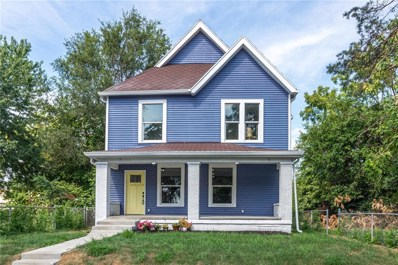 2530 N Guilford Avenue, Indianapolis, IN 46205 - #: 21661077