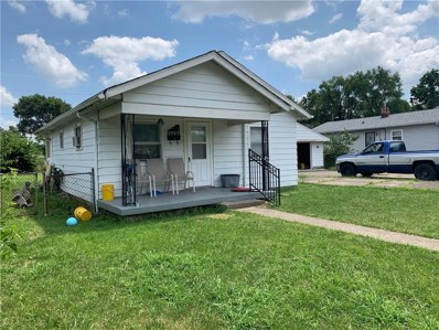 1747 Calvin Street, Indianapolis, IN 46203 - #: 21662016