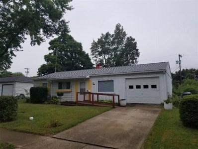 611 Ellerdale Road, Anderson, IN 46017 - #: 21662119
