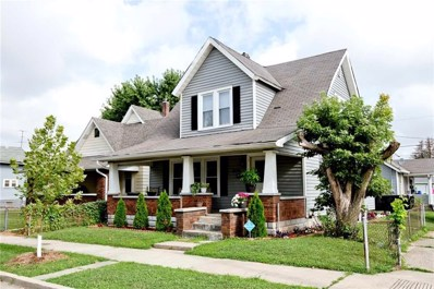 1426 E Kelly Street, Indianapolis, IN 46203 - #: 21662334