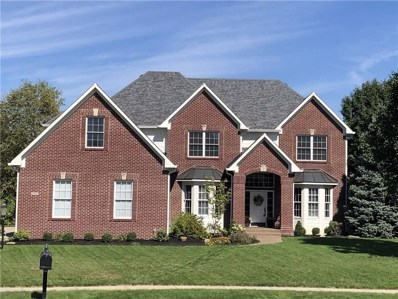 10136 Tremont Drive, Fishers, IN 46037 - #: 21663636