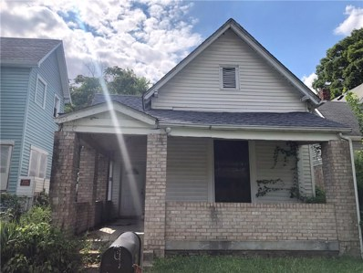 316 N Temple Avenue, Indianapolis, IN 46201 - #: 21664089