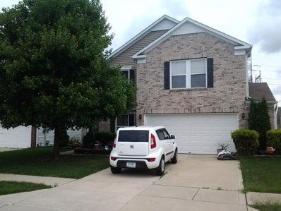 4143 Congaree Drive, Indianapolis, IN 46235 - #: 21664483
