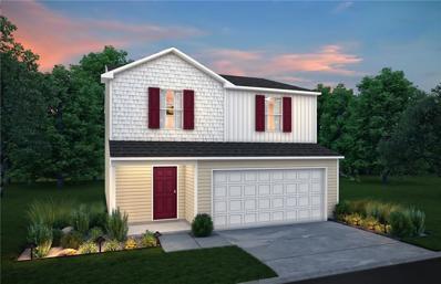 4630 Prairie Knoll Drive, New Castle, IN 47362 - #: 21664588