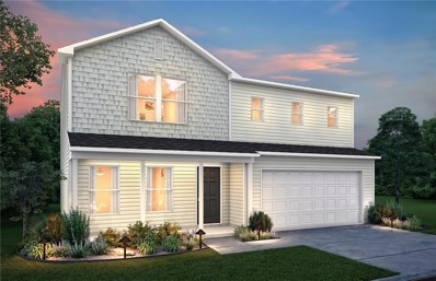 4750 Prairie Knoll Drive, New Castle, IN 47362 - #: 21664607