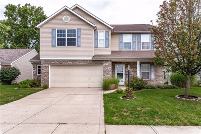 12258 Weathered Edge Drive, Fishers, IN 46037 - #: 21665355
