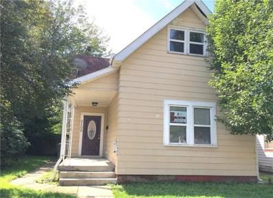 2109 Pleasant Street, Indianapolis, IN 46203 - #: 21666084