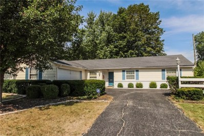 10246 Ronald Court, Indianapolis, IN 46229 - #: 21666124