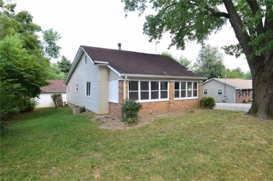 48 National Avenue, Indianapolis, IN 46227 - #: 21668209