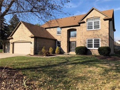 10704 Windermere Boulevard, Fishers, IN 46037 - #: 21668242