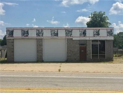 215 E Harrison Street, Hartsville, IN 47244 - #: 21670047