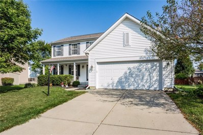 8812 Marisa Drive, Fishers, IN 46038 - #: 21670066