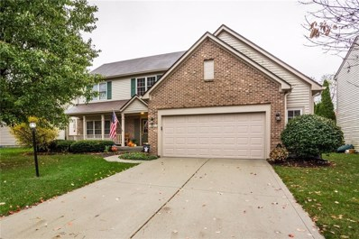 11837 Stepping Stone Drive, Fishers, IN 46038 - #: 21670553