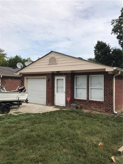 3012 S Lyons Avenue, Indianapolis, IN 46241 - #: 21671027