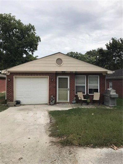 3016 S Lyons Avenue, Indianapolis, IN 46241 - #: 21671043