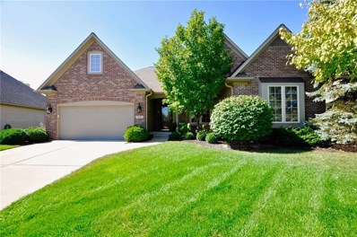 10915 Innisbrooke Lane, Fishers, IN 46037 - #: 21671311