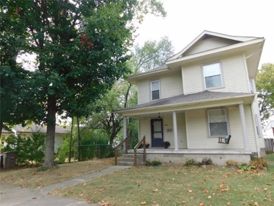 1806 Caldwell Place, Columbus, IN 47201 - #: 21671325