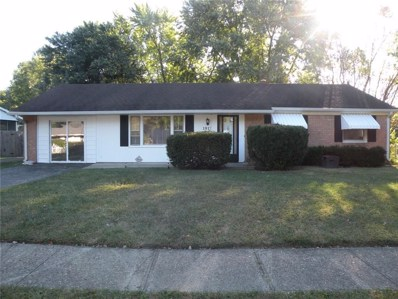 1917 Heather Court, Indianapolis, IN 46229 - #: 21671705
