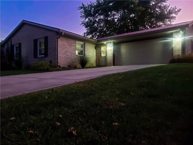 1715 Scenic Place, Marion, IN 46952 - #: 21671787