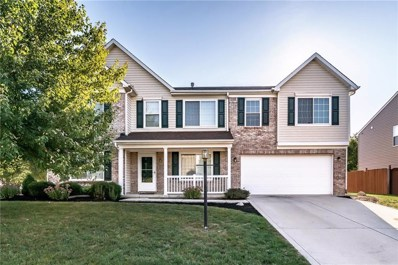 19182 Adriana Court, Noblesville, IN 46060 - #: 21671820