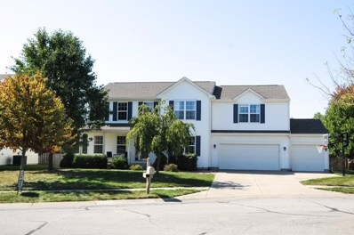 12051 Cowboys Ct, Fishers, IN 46037 - #: 21672062
