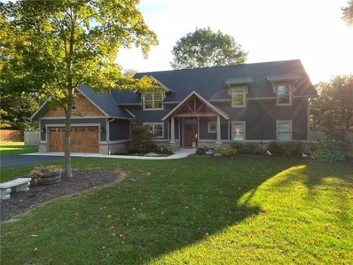 5015 Willow Road, Zionsville, IN 46077 - #: 21673277
