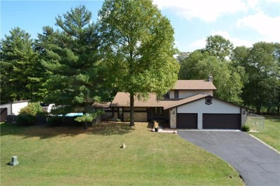 10525 Collingswood Lane, Fishers, IN 46037 - #: 21673391