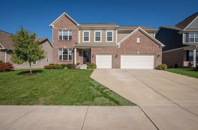 14462 Brook Meadow Drive, McCordsville, IN 46055 - #: 21673956