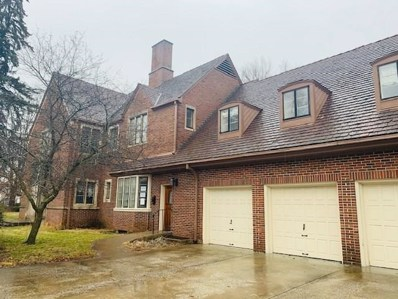 721 W Spencer Avenue, Marion, IN 46952 - #: 21674238