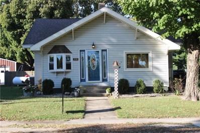 204 E Frazier Street, New Ross, IN 47968 - #: 21674883