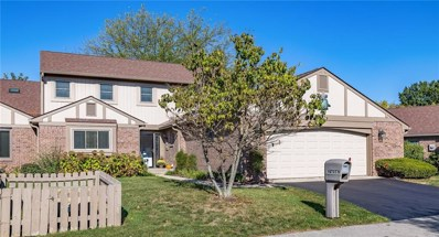 7458 Longleat Road, Indianapolis, IN 46240 - #: 21674992