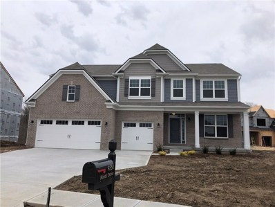 9998 Midnight Line Drive, Fishers, IN 46040 - #: 21675543