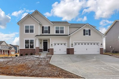 9982 Midnight Line Drive, Fishers, IN 46040 - #: 21675549