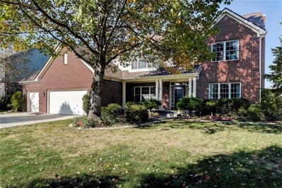 12054 Volcanic Rock Drive, Fishers, IN 46037 - #: 21678583