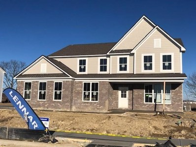 9927 Midnight Line Drive, Fishers, IN 46040 - #: 21678604